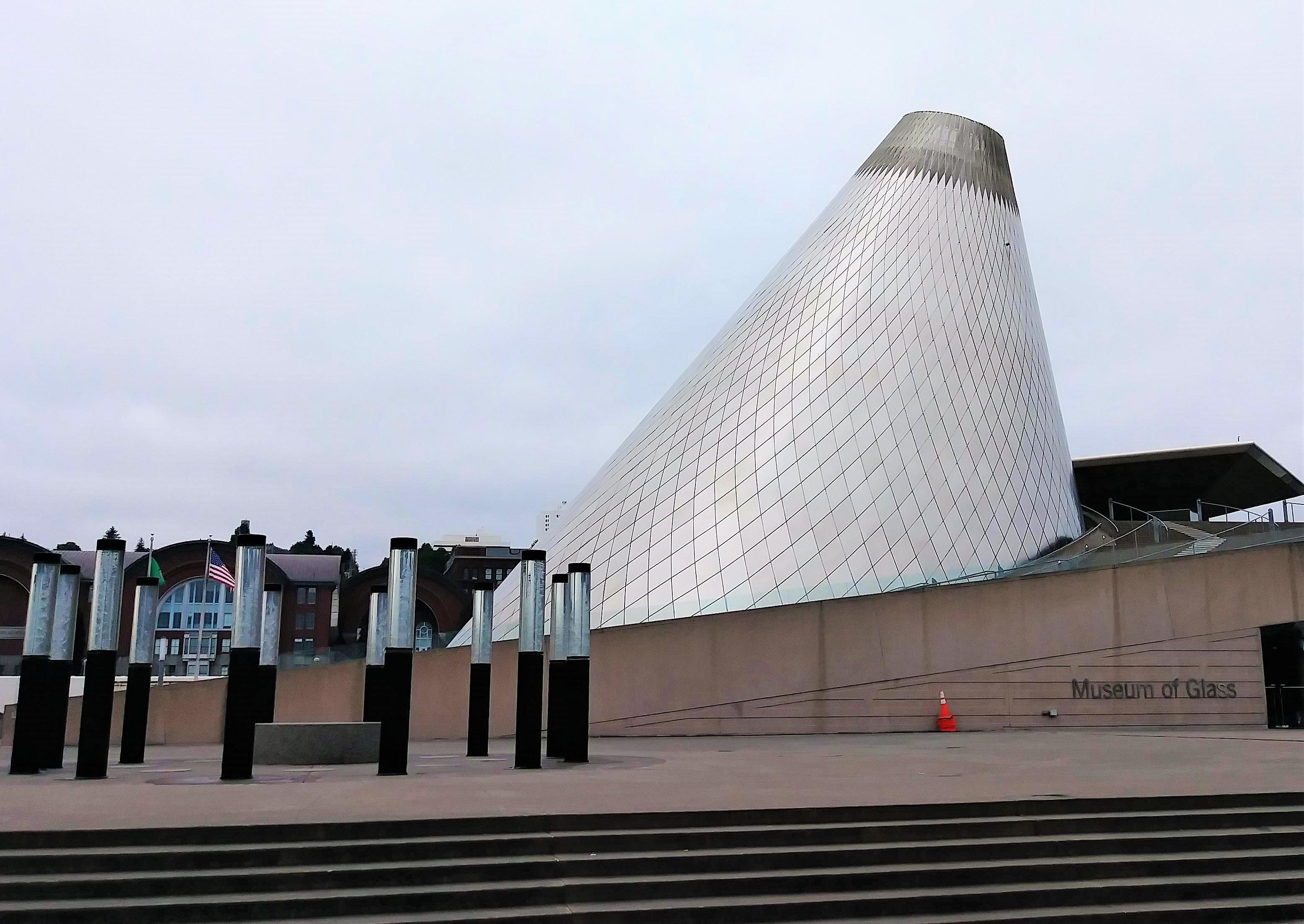 塔科馬玻璃博物館