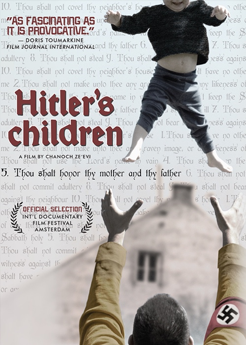 Hitler's Children 引自 amazon