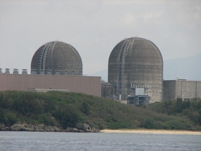 核三廠 翻攝WIKI